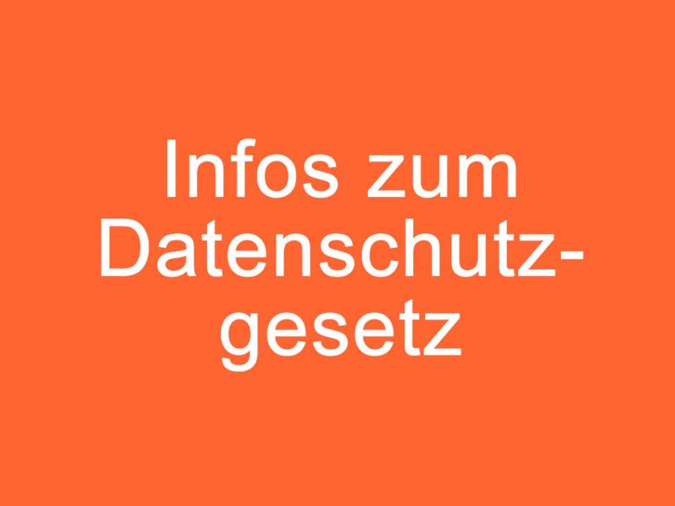 erinnerung leitfaden muster fr datenschutz ab 25 mai - Muster Datenschutzerklarung